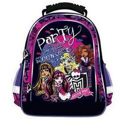 Plecak szkolny Monster High