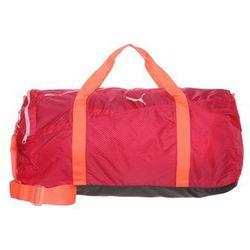 Puma Torba sportowa rose red/fluro peach/pink dogwood