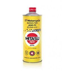 MITASU RACING 2T MOTORCYCLE SYNTHETIC OIL 1L