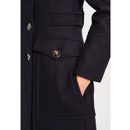 Karen Millen MILITARY Płaszcz wełniany Płaszcz klasyczny