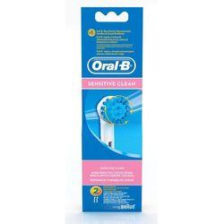 Końcówki do szczoteczek Oral-B dysze do irygatora ED 17-4