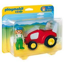Playmobil  Traktor 6794
