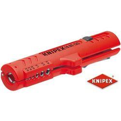 KNIPEX Uniwersalne narzędzia do ściągania izolacji (16 85 125 SB)