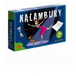Kalambury Alexander