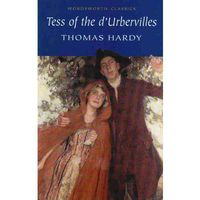 Tess of the D'Urbervilles (opr. miękka)