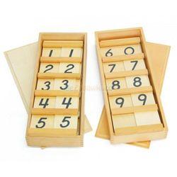 Tablica Sequina - pomoce Montessori