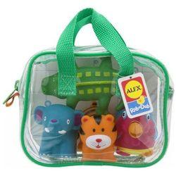 Zabawki do kąpieli - Dżungla