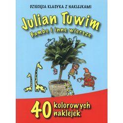 Julian Tuwim Bambo i inne wiersze - Julian Tuwim (opr. miękka)