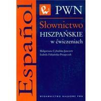 Słownictwo Hiszpańskie W Ćwiczeniach (opr. miękka)