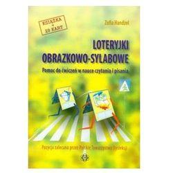 Loteryjki obrazkowo-sylabowe (opr. miękka)