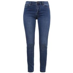 Springfield Jeansy Slim fit blues