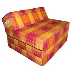 Fotel materac składany 200x70x10 cm - 002