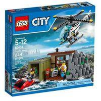 LEGO City Wyspa rabusiów