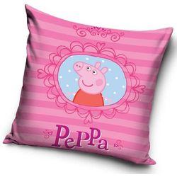 Tip Trade Poduszka - jasiek Peppa Pig - Peppa w lustrze