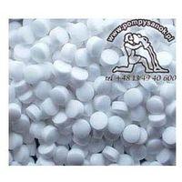 Sól tabletkowana, sól tabletkowa, sól pastylkowana, tabletki solne - PALETA 1000kg