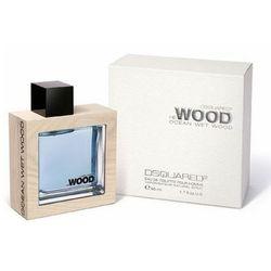 Dsquared Ocean Wet Wood EDT 100 ml