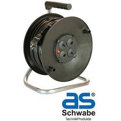 AS-Schwabe Przedłużacz bębnowy 50m (AS810119)