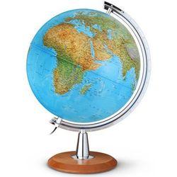 Atlantis globus podświetlany fizyczny, kula 40 cm Nova Rico