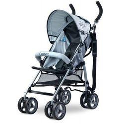 Caretero Alfa wózek dziecięcy spacerówka grey nowość 2016