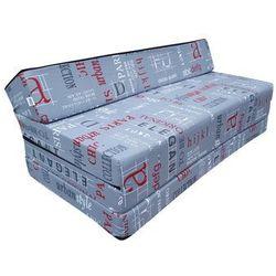 Sofa rozkładana - NATURE