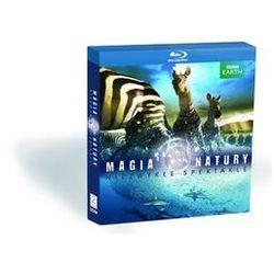Magia Natury. Niezwykłe Spektakle, Wydanie 2 - Płytowe + Album