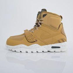 Sneakers buty zimowe Nike Air Trainer SC 2 Boot wheat / darl loden - sail (80581-700) - Wheat / Darl Loden - Sail