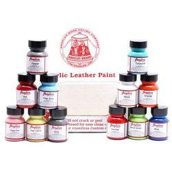 Angelus Acrylic Leather Paint 1oz - farba do skór