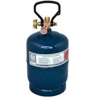 Butla gazowa turystyczna 2.4L