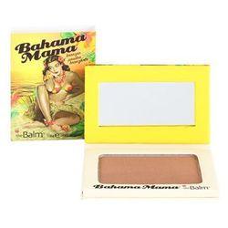theBalm Bahama Mama bronzer, cienie i puder do konturowania w jednym + do każdego zamówienia upominek.