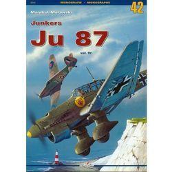 Junkers Ju 87 (opr. miękka)