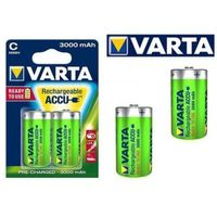Akumulator VARTA HR14 3000mAh READY2USE