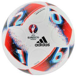 Adidas piłka nożna EURO 2016 FRACAS JR 350 rozmiar 5 / AO4849 - Gwarancja terminu lub 50 zł! - Bezpłatny odbiór osobisty: Wrocław, Warszawa, Katowice, Kraków