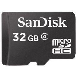 SanDisk microSD 32GB C4 104374