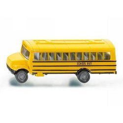 Siku - Amerykański autobus szkolny - Siku