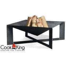 CookKing Palenisko Ogrodowe Cuba 70x70cm