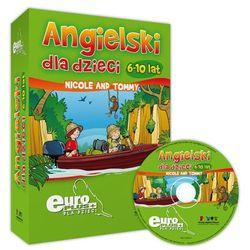 EuroPlus+ Angielski dla dzieci - Nicole and Tommy