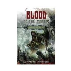 EBOOK Blood of the Mantis