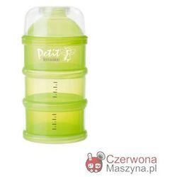 Dozownik na mleko w kolorze zielonym Petit Terraillon