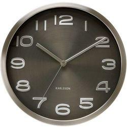Zegar ścienny Maxie Karlsson