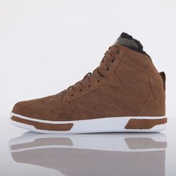 K1X buty zimowe H1Top le dark honey FW14 (1000-0212/7746)