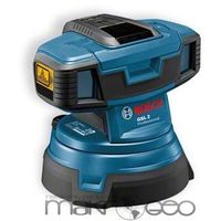 GSL 2 laser podłogowy Bosch