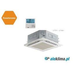 klimatyzator kasetonowy UT24H LG (komplet)