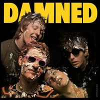 Damned Damned Damned (Remastered) (CD) - The Damned