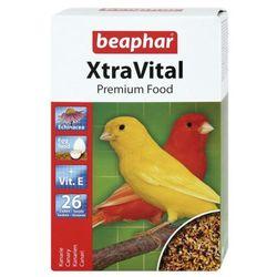 Beaphar XtraVital Kanarki 500g - karma Premium