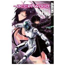 Accel World. Bd.5
