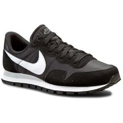 Buty NIKE - Nike Air Pegasus 83 827921 001 Black/White/Pr Platinum/White