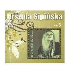 Sipińska, Urszula - Antologia 3
