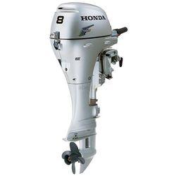 HONDA Silnik zaburtowy BF 8 DK 2 SHSU - RATY 0%