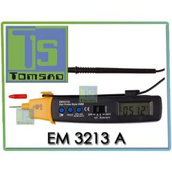 EM3213A Multimetr piórowy 8 funkcji + latarka EnergyLab