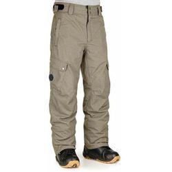 spodnie FUNSTORM - Falbo Khaki (05)